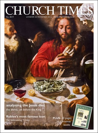 Church Times Magazine Subscription