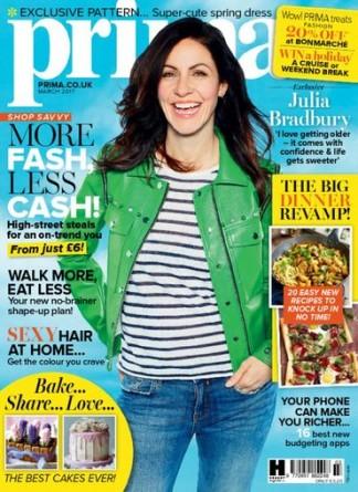 Prima Magazine Subscription