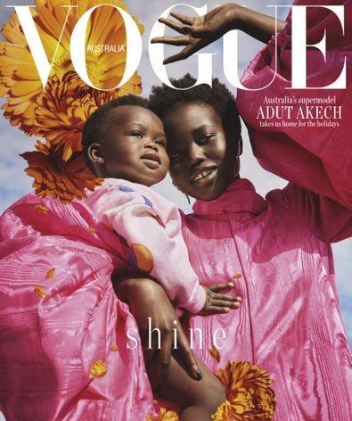 Vogue Australia Magazine Subscription