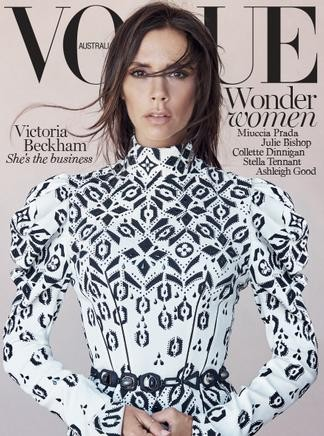 Vogue Australia Magazine Subscription
