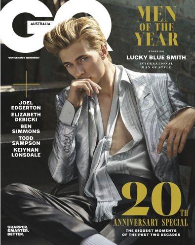 GQMagazine Subscription