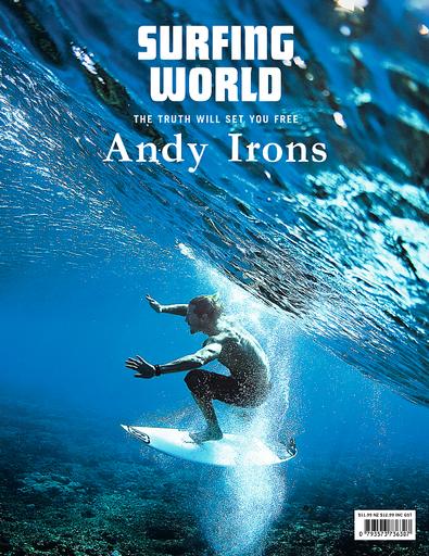 Surfing World Magazine Subscription