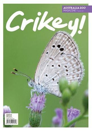 Crikey! Magazine Subscription