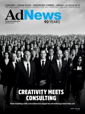 AdNews Magazine Subscription