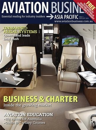 Aviation Business Magazine Magazine Subscription