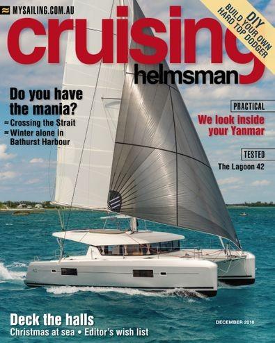 Cruising Helmsman Magazine Subscription