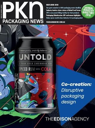 Packaging NewsMagazine Subscription