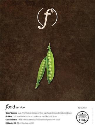 FoodService Magazine Magazine Subscription