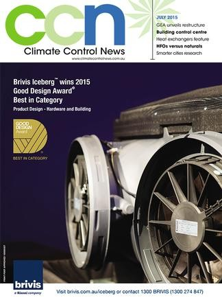 Climate Control News Magazine Subscription