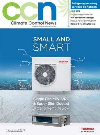 Climate Control News Magazine Subscription