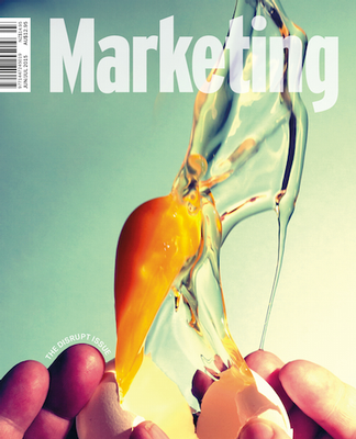 MarketingMagazine Subscription