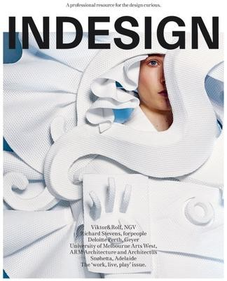 Indesign Magazine Subscription