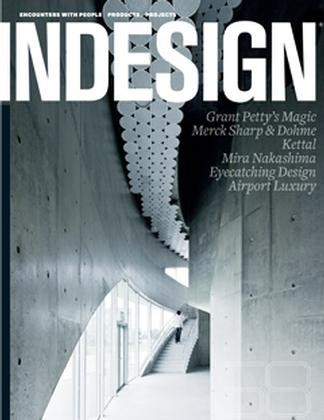Indesign Magazine Subscription