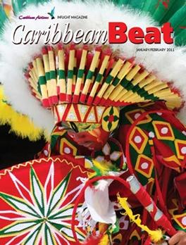 Caribbean Beat Magazine Subscription