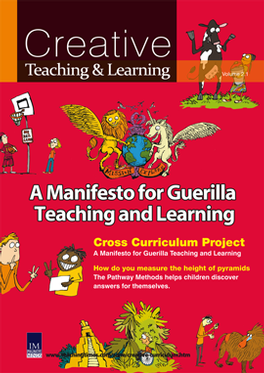 Creative Teaching and Learning Service Magazine Subscription