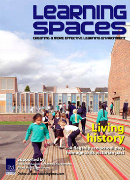 Learning Spaces Magazine Subscription