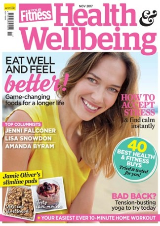Your Fitness Magazine Subscription