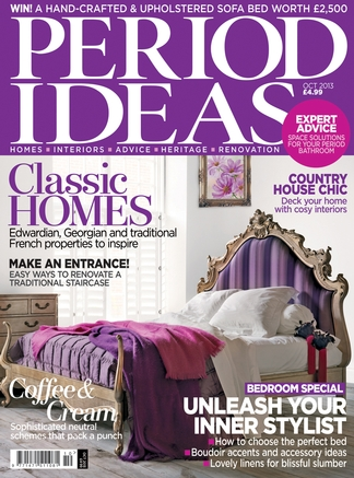 Period Ideas Magazine Subscription