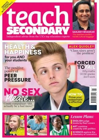 Teach Secondary Magazine Subscription
