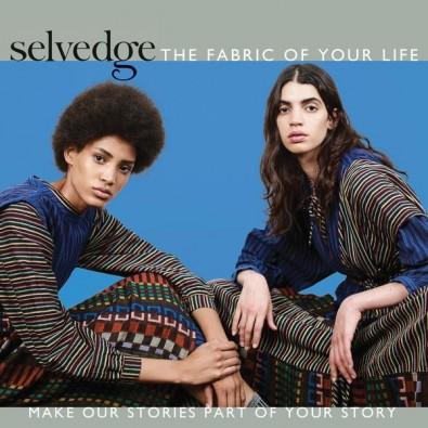 Selvedge Magazine Subscription