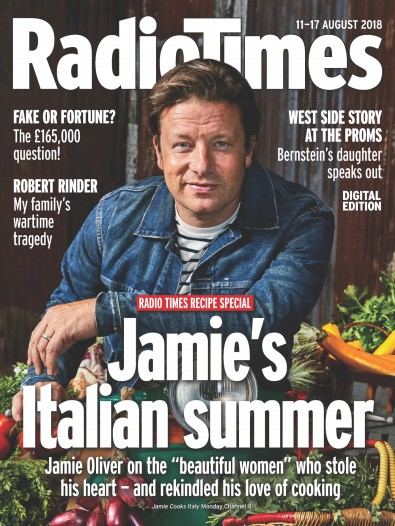 Radio Times Magazine Subscription