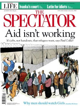 The Spectator Magazine Subscription