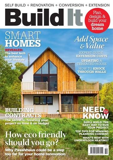 Build It Magazine Subscription