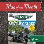 Mag of the Month: Classic & Sports Car