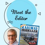 Meet the Editor: Steve Flint