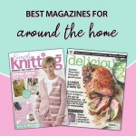 Best magazines for around the home