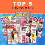 Top 5 Fitness magazines to guide you into the New Year!