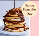 Treat yourself Tuesday, It's Pancake day!