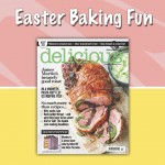 Easter Baking Fun with delicious. magazine