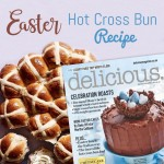 The Hot Cross Buns You Need To Make This Easter