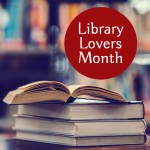 It's Library lovers' month!