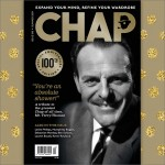 How to be a Chap - A guide for Dads this Father's Day