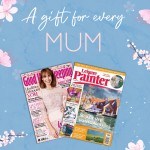 A gift for every mum this Mother's Day!