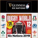 SIX NATIONS 2019 PREVIEW