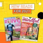 New reads for 2021 delivered straight to your door!