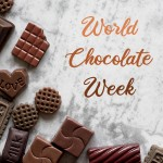 Satisfy your sweet tooth this Chocolate Week!