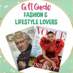 Gift Guide For Fashion & Lifestyle Lovers