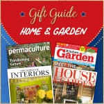 Gift guide for Home & Garden Lovers!
