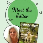 Meet the Editor: Maddy Harland