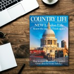 Country Life launches monthly guide to the capital!