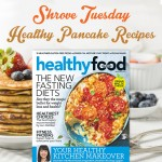 Healthy Ideas for Pancake Day