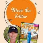 Meet Tina Chantrey: Women's Running Magazine Editor