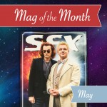 Mag of the Month: SFX