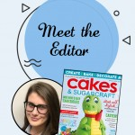 Meet the Editor: Stephanie Roker