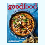 BBC Good Food magazine celebrates 30 years!