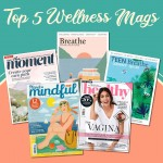 Top 5 reads to promote well-being